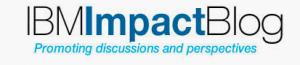 IBM Impact Blog